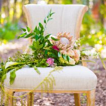 Urban Glam Rustic Styled Shoot | Bee Photography 9